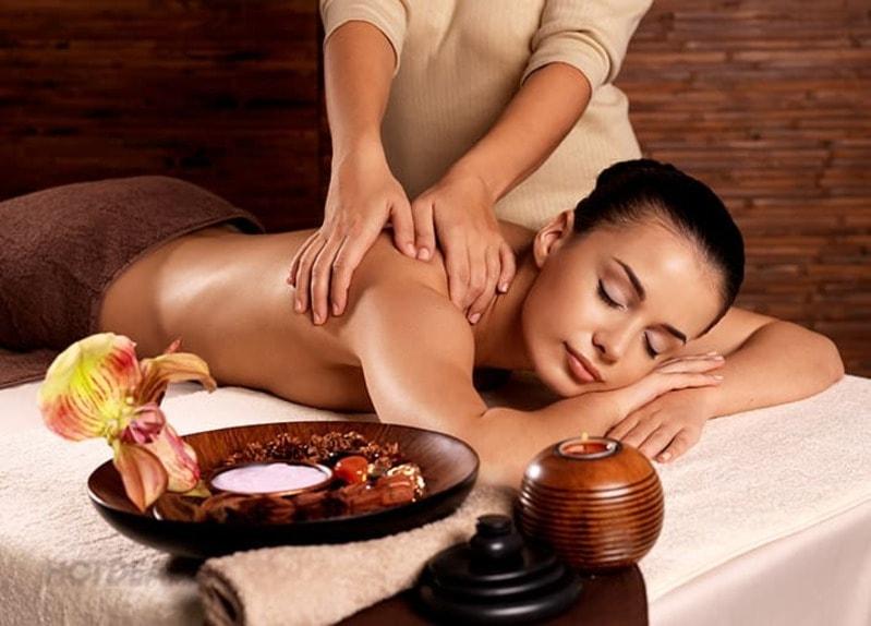 Ghế mat xa toàn thân Nhật Bản có tác dụng làm săn chắc body như được massage trị liệu bởi chuyên gia