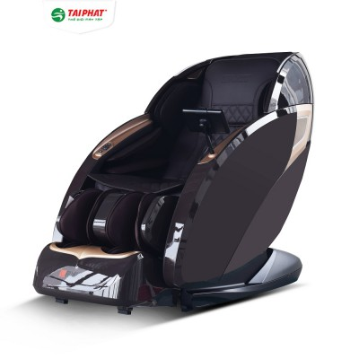 GHẾ MASSAGE  FUJIKASHI FJ-4600 PLUS