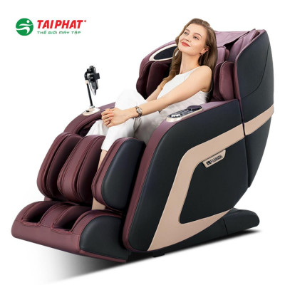 GHẾ MASSAGE FUJIKASHI FJ-5500 PLUS